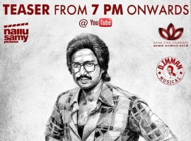Maaveeran Kittu is an upcoming Tamil movie directed by Suseenthiran and produced by Icewear Chandrasamy, D.N Thai Saravanan and Rajeevan. The film stars Vishnu Vishal and Sri Divya in the lead role, while R. Parthiepan, Soori and Kasi Viswanathan appears in the supporting role. The songs and background score for the film are composed by D. Imman.
