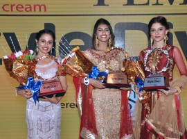 The grand finale of the Femina Style Diva West took place at The Lalit in Mumbai on 30th September. Actress Neha Dhupia and Soha Ali Khan were among the jurors at the grand show.