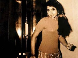 Check out Tamil Nadu CM Jayalalithaa's Rare and Unseen Pictures.