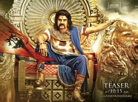 Balakrishna's 100th movie