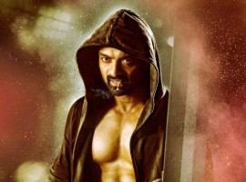 Ism is an upcoming Telugu action film directed by Puri Jagannadh and produced by Nandamuri Kalyan Ram. The film stars Nandamuri Kalyan Ram and Aditi Arya in the lead role, while Jagapati Babu, Posani Krishna Murali, Jaya Prakash Reddy, Tanikella Bharani, Easwari Rao, Ajay Ghosh and Vennela Kishore appears in the supporting role.