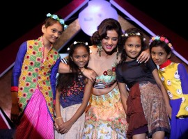 India's biggest Charity Fashion Show event has entered to 11th edition, which held at the Hyatt Regency in Mumbai on 13th October 2016. Celebs like Abhijeet Sawant, Tara Sharma, Aditi Singh Sharma, choreographer Terence Lewis, Fashion Designer Archana Kochhar, Gizele Thakral, Marathi film actor Pooja Sawant, Shweta Rohira, singer Aditi Singh Sharma and others graced the event.