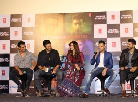 Wajah Tum Ho is an upcoming crime thriller film directed by Vishal Pandya. The film stars Sana Khan, Sharman Joshi and Gurmeet Choudhary in the lead roles.