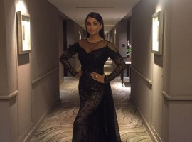 Photos of Bollywood actress Aishwarya Rai Bachchan at Absolut Elyx Filmfare Glamour And Style Awards 2015.