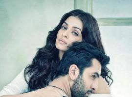 Ae Dil Hai Mushkil stars Ranbir Kapoor and Aishwarya Rai steamy photoshoot for Filmfare cover.