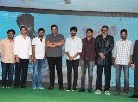 Telugu movie Remo first look launch event held at Hyderabad. Celebs like Sivakarthikeyan, Anirudh Ravichander, Sathish, RD Raja, Bakkiyaraj Kannan, Dil Raju, PC Sreeram, Manjusha, Vamsi Paidipally and others graced the event.
