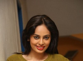 Check out the latest pictures of South Indian actress Nandita Swetha.