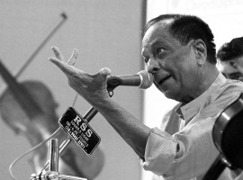 Check out Mangalampalli Balamuralikrishna's Rare and Unseen pictures.