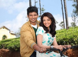 Kavalai Vendam is an upcoming Tamil romantic comedy movie written and directed by Deekay. Starring Jiiva and Kajal Aggarwal in the lead roles, while Bobby Simha, Sunaina and RJ Balaji play supporting roles.
