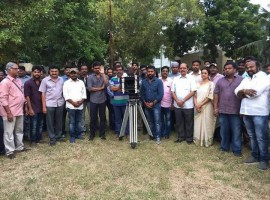 Ilayathalapathy Vijay's forthcoming Bairavaa directed by Bharathan shooting wrapped up. Starring Keerthy Suresh, Sathish and Jagapathi Babu amongst others play supporting roles.