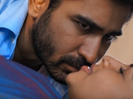 Saithan is an upcoming Tamil psychological thriller film written and directed by Pradeep Krishnamoorthy. Starring Vijay Antony and Arundhathi Nair in the lead roles, while Charuhasan, Meera Krishnan, Y. G. Mahendra, Siddhartha Shankar, Kamal Krishna, Aadukalam Murugadoss, Vijay Sarathy and Kitty appear in the supporting role.