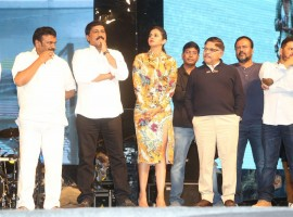 Telugu movie Dhruva Pre-Release event held at Hyderabad. Celebs like Ram Charan, Rana Daggubati, Arvind Swamy, Rakul Preet Singh, Surender Reddy, HipHop Tamizha Aadhi, Navdeep, Rajeevan, Allu Aravind, NV Prasad, Nagendra Babu, VV Vinayak, Dil Raju, Simha, DVV Danayya, Chandrabose, Sukumar, PS Vinod, Maruthi, Deepa Reddy, Vema Reddy, Naveen Nooli, Posani Krishna Murali, Parasuram, Vamsi Paidipally, Suma, Rajeevan and others graced the event.