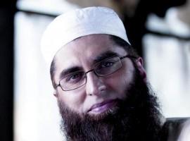 Singer Junaid Jamshed pictures.