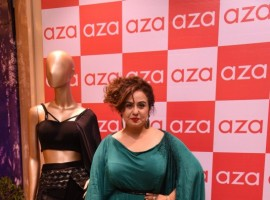 India's premier designer destination, inaugurated the party season with the launch of