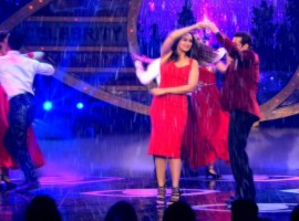 Christmas Special: Bollywood actress Sonakshi Sinha on Salman Khan's Bigg Boss 10 show.