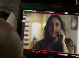 No glitter, no glamour, Malabar Gold & Diamond's latest brand film, which has become the trending topic in India is positioned around a telephonic conversation between a husband and wife, but both the husband and wife  happens to be the Bollywood celebs- Kareena Kapoor and Saif Ali Khan.