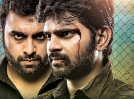 Appatlo Okadundevadu is an upcoming film directed by Sagar K Chandra and produced by Prashanti & Krishna Vijay under the banner of Aran Media Works. Starring Nara Rohit, Sree Vishnu and Taniya Hope in the lead role.