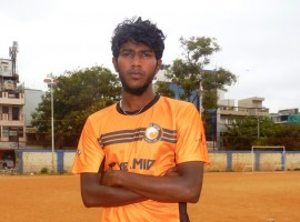 South United is a professional football club based out of Bangalore formed in August 2012. The club plays in the Bangalore Super Division and has also participated in the I-League Division 2. South United won their premier victory at Kolhapur with the prestigious Kedari Redekar United Cup by beating Pune FC. South United has consistently been in the top two in the Bangalore Super Division League since its inception.The team comprises of all Indians with the average age being 20 years.