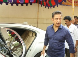 Kamal Haasan's brother Chandra Haasan's wife Githamani passed away 5th January. Celebs like Kamal Hassan, Suhasini Maniratnam, Bharathiraja, Charu Hassan, Nirmal Haasan, Anu Hasan, Crazy Mohan, Poornima Bhagyaraj, RS Shivaji, Dushyanth Ramkumar, Chitra Lakshmanan, Kutty Padmini, Rajesh M Selva, Ilavarasu and others pay tributes to Chandra Haasan.