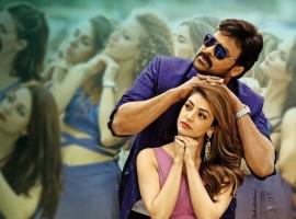 Megastar Chiranjeevi-starrer Telugu action-drama