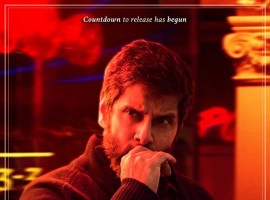 Dhruva Natchathiram is an upcoming Telugu movie directed by Gautham Menon. Vikram plays in the lead role.