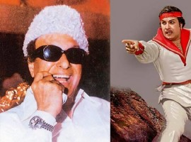 MGR 100th Birthday Special: Rare and unseen pictures of Puratchi Thalaivar.