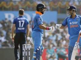 India vs England, 2nd ODI: Eoin Morgan wins toss, Invites Virat Kohli to bat first.