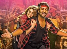 Luckkunnodu is an upcoming action movie written and directed by Raj Kiran and produced by MVV Satyanarayana. Starring Vishnu Manchu and Hansika Motwani in the lead role.