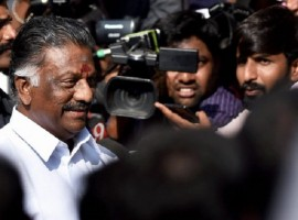 Former Tamil Nadu Chief Minister O. Panneerselvam on Tuesday dropped a bombshell, saying he was forced to resign and propose party General Secretary V.K. Sasikala's name to the top elected post in the state.