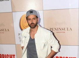 Celebs like Hrithik Roshan, Abhishek Bachchan, Ranbir Kapoor, Yuvraj Singh, Sonu Sood, Dr. Aneel Murarka, Neha Banerjee, Anjali Pandey, DJ Sheizwood , Neha banerjee , Kapil Pathare, Sejal Mandavia, Umesh Pherwani, Dj Sheizwood, Myrra, Shweta Khanduri, Prashant Virender Sharma, Sonali Kulkarni, Ganesh Acharya, Raju Manwani, Basannt Rasiwasia, Gurpreet Kaur Chadha, Shomu Mitra, Vasant Bhandari, Aftab Shivdasani, Kapil Pathare, Baba Gurmeet RAm Rahim, Satish Shetty, Manju Bharti and Mukesh Bharti, Rahul Vaidya, Devendra Fadnavis (Chief Minister of Maharashtra), Sunil Pal,  at the 3rd Bright Awards Night 37th Anniversary along with 1st birthday celebration of Yogesh Lakhani's son Anugrah & Announcement of New Ventures. A social initiative campaign by Yogesh Lakhani