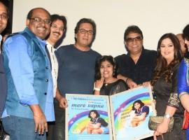 Talat Aziz & Richa Sharma launched the album and spoke lengths about Jeetu Shankar & Pranjali Sinha. The launch saw the presence of - Sumeet Tappoo,  Biba Singh, Shailendra Bharti, Deepak Pandit, Sameer Sen, Dilip Sen, Shibani Kashyap, Ashok Khosla, Shibani kashyap , Ram Shankar, Chintu Singh, Anuradha Pal, Virendra & Raju Shankar, Surinder Khan, Rajkumar Rizvi, Shweta Khanduri & Prashant Virender Sharma, Deepak Pandit and many more.