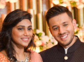 South Indian actress Manisha Yadav has entered wedlock with long-time boyfriend Warnid at a grand wedding ceremony. The actress Manisha Yadav and Warnid was a private affair and it was attended by the couple family members and close friends.