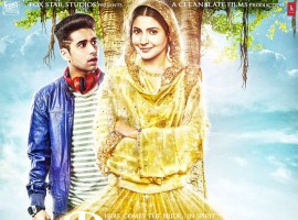 Phillauri is an upcoming Bollywood romantic comedy film, written by Anvita Dutt,