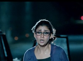Dora is an upcoming Tamil horror film directed by Dass Ramasamy and produced by A. Sarkunam. The film features Nayanthara in the lead role, while Thambi Ramaiah, Harish Uthaman, Shan, and Tharun Kshatriya are in the supporting characters.