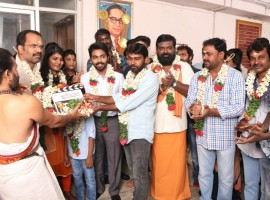 Actor-composer G.V. Prakash Kumar's upcoming Tamil actioner