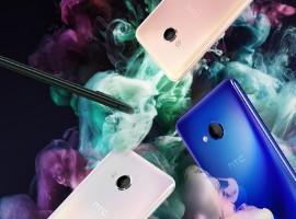 Taking the competition from Apple's iPhone7 and Google Pixel head on in the premium segment in India, Taiwanese smartphone maker HTC Corporation on Tuesday launched HTC U Ultra and HTC U Play devices which are priced at Rs 59,990 and Rs 39,990, respectively.