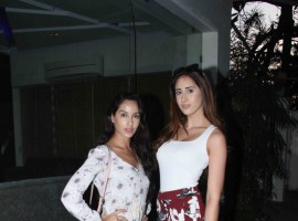 Celebs at Special screening of Short film Mona Darling at Lighbox in Mumbai.