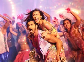 Badrinath Ki Dulhania is an upcoming Bollywood romantic comedy film directed by Shashank Khaitan and produced by Karan Johar. Starring Varun Dhawan and Alia Bhatt in the lead role.