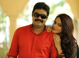 Vaigai Express is an upcoming Tamil thriller movie directed by Shaji Kailas and produced by R.K. The film features R. K. himself and Neetu Chandra in the leading roles.