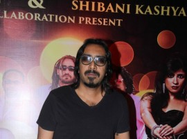 Bollywood movie 24 hours irresponsible music launch event held in Mumbai.