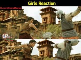 Prabhas, Rana Daggubati's Baahubali 2 memes go viral in Social Media.