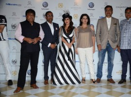 The St. Regis Mumbai, famed for unsurpassed luxury and bespoke service, hosts The Millionaire Asia Polo Cup in Mumbai presented by Volkswagen. The  spectacular event that witnessed an iconic match between India and England was held at the renowned Mahalakshmi Racecourse in Mumbai, in ​​partnership with Ametuer Rider's Club and was attended by the who's who of the city.