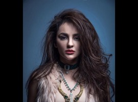 Bollywood actress Seerat Kapoor's topless pictures go viral.