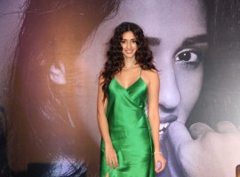 Bollywood actress Disha Patani launches her own Mobile App.