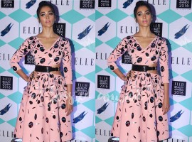 Pooja Hegde: The actress who made her debut last year has surely been giving several impressive fashion appearances post her debut!