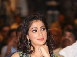 South Indian actress Raai Laxmi spotted at IIFA Awards 2017 Press Meet.
