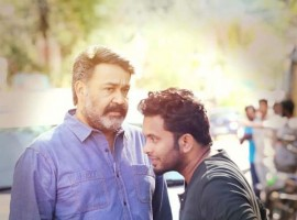 Villain is an upcoming Malayalam thriller film written and directed by B. Unnikrishnan and produced by Rockline Venkatesh. Starring Mohanlal and Manju Warrier in the lead role, while Vishal, Hansika Motwani, Srikanth and Raashi Khanna appears in the supporting role.