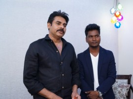 Power Star Pawan Kalyan who is very close to Ram Koniki has launched this International standard salon. He was very impressed and encouraged Ram Koniki for his new venture. Salon Koniki is one of the finest salon shop in Hyderabad with International products, located at Jubilee Hills, Road No. 45. The Only shop for Hair and Beauty.