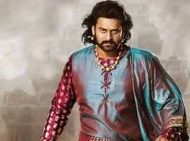 1. Prince Amarendra Baahubali (Prabhas): Baahubali- The Beginning showcased Shivudu, son of King Baahubali. The sequel of the movie will portray Prabhas as King Amarendra Baahubali and his rule in Mahishmati throne.