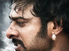 Prabhas's latest stills from Baahubali 2: The Conclusion movie.